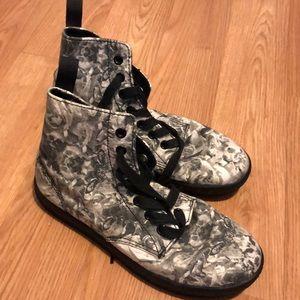 Dr. Martens women's boots size 6
